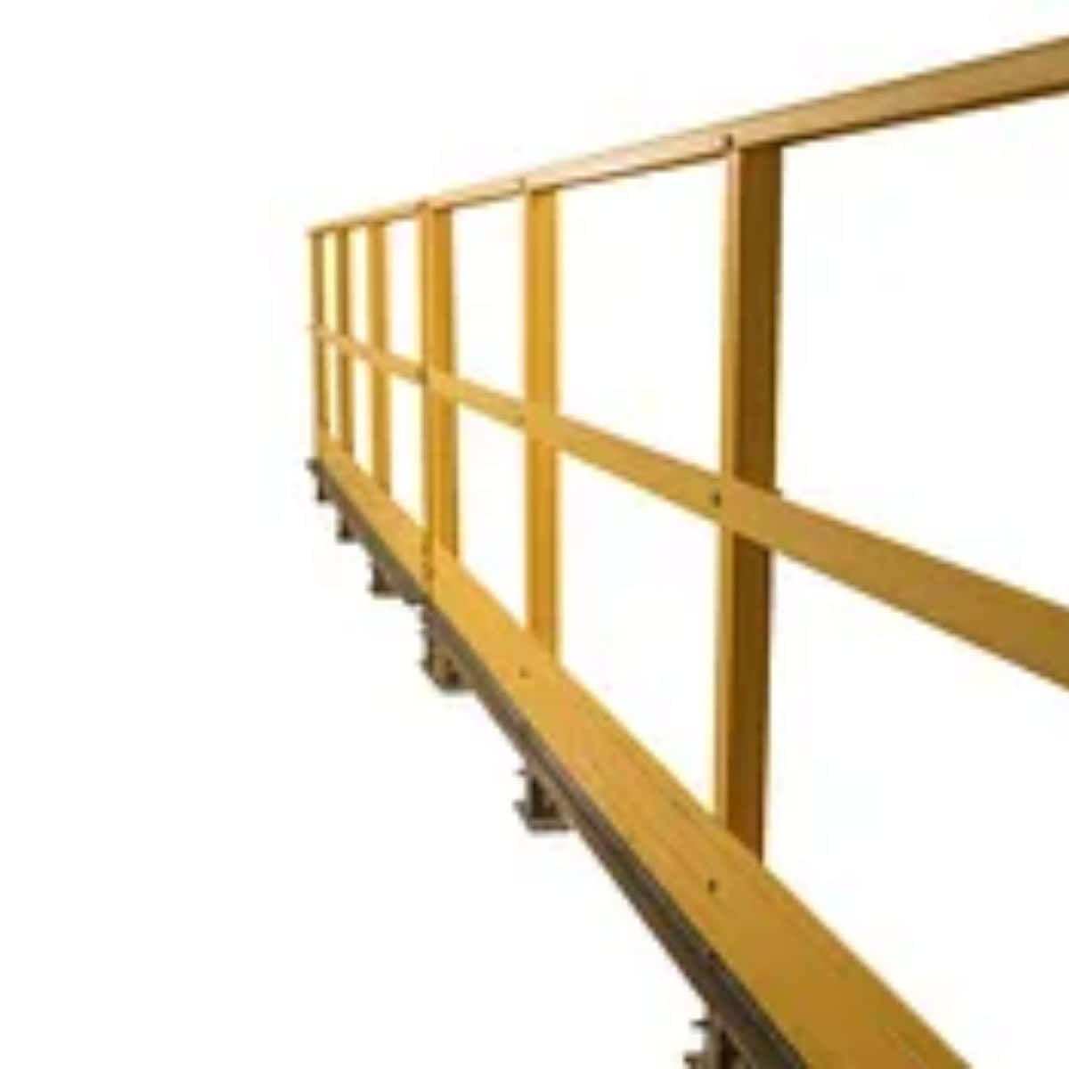 FRP Hand Rails, FRP hand rail manufacturer in india